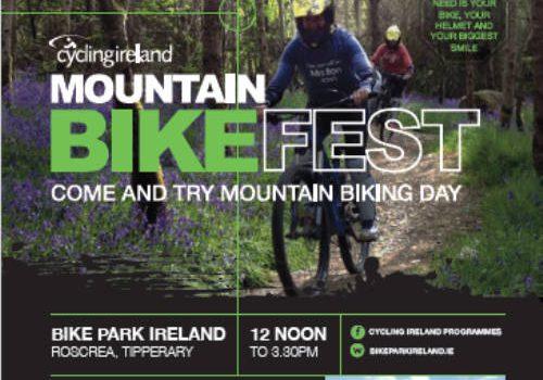 mountain bikefest